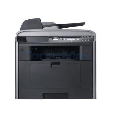 Dell 1815-dn Multifunction Laser Printer